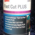3M Fast Cut Plus 50417