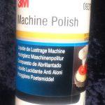 3M Machine Polish 09376