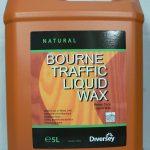 Liquid Traffic Wax