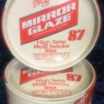 Mirror Glaze 87