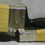 Moulding Brushes