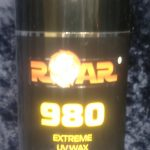 Roar 980 Extreme UV Wax