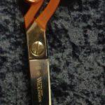 Scissors 10 Left