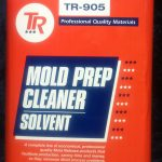 TR-905 Mould Prep Cleaner Solvent