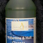 Waterline & Hull Cleaner