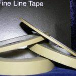 Fine Line Tape