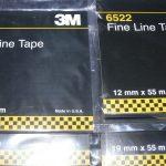 Fine Line Tape 2