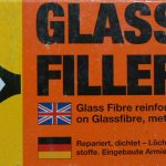 Glass Fibre Filler