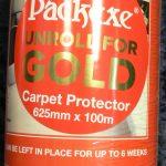 Packexe 2 Carpet